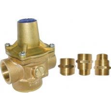 Réducteur de pression Multi-7 multi-fileté réglable