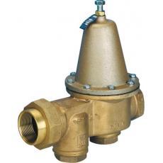 Régulateur de pression U5B F/F avec by-pass