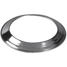 Rosace aluminium rigide