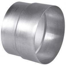 Réduction aluminium pour tubage flexible