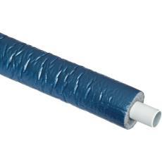 Couronne tube multicouche PLUS blanc pré-isolé