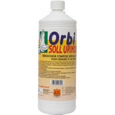 Déboucheur professionnel urinoir Orbi Soll Urinoir