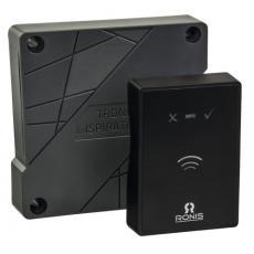 Serrure électronique à carte pour casier et vestiaires Mifare Tronic Pro
