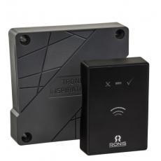 Serrure électronique à carte Mifare Tronic Pro