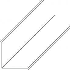 Cornières égales PVC