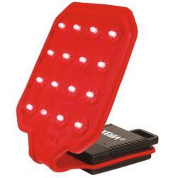 Pack Senso 10 têtes + 10 corps + lampe LED Virax