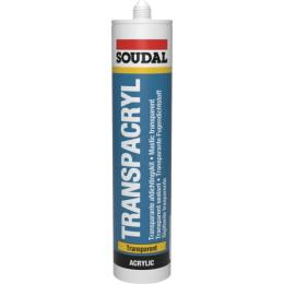 Mastics acrylique Transpacryl