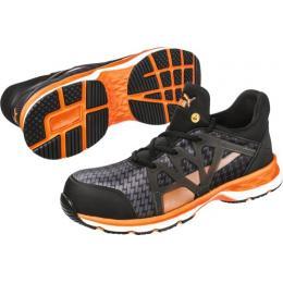 Chaussures Rush 2.0 Mid S1P ESD HRO SRC noir/orange taille 42