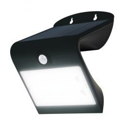 Projecteur solaire avec détecteur de mouvement