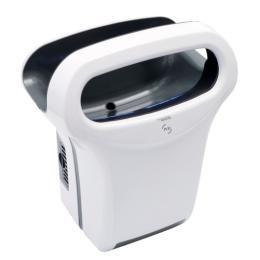 Sèche-mains air pulsé Exp'Air