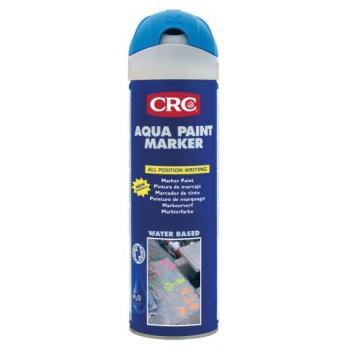 Peintures à base d'eau pour marquage provisoire Aqua Paint