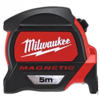 Mesure à ruban Premium magnétique