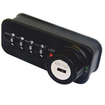 Poignée à code Dial Lock 58.1