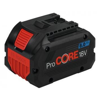 Batteries Pro core