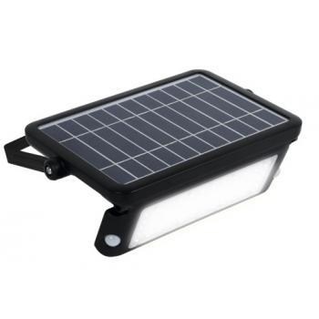 Projecteur solaire à détection IP65
