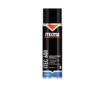 Mousse nettoyante Itec 600