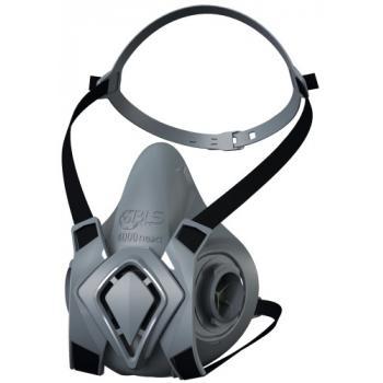 Demi-masque à filtre MODEZ II