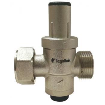 Réducteur de pression pour chauffe-eau Roscana réglable