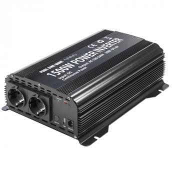 Convertisseur mobile 12 volts PSW 1500W
