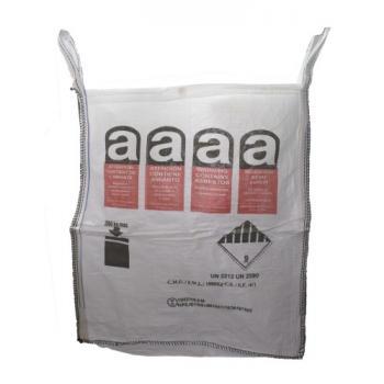 BIG BAG Amiante A01E