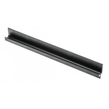 Poignée profil L en aluminium PA