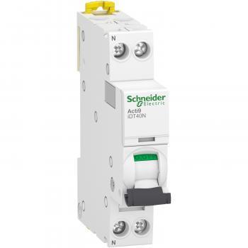 Disjoncteur modulaire Acti9 iDT40N