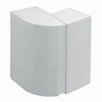 Angle intérieur/extérieur pour goulotte de distribution Viadis