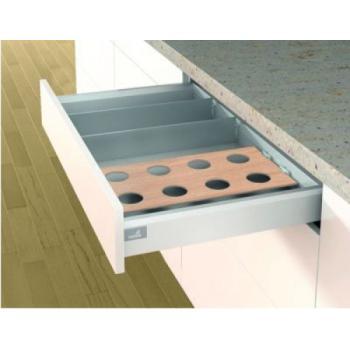 Profil d'aménagement intérieur de tiroir Orgastripe