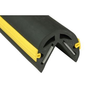 Protection d'angles de murs PARGOM®