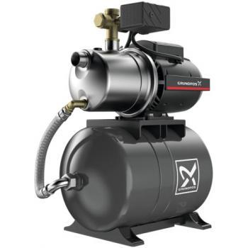 Surpresseur domestique auto-amorçant JP5-48 PT