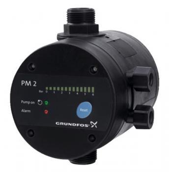 Pilotage électronique et protection marche à sec PM2