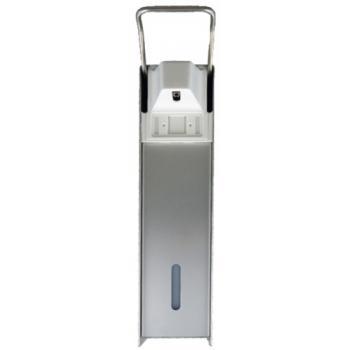 Distributeur de savon 2,5L pour savon MECADERM
