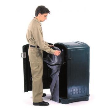 Collecteur de déchets Landmark