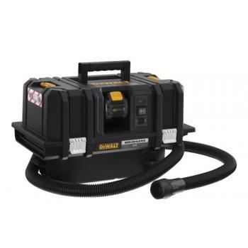 Aspirateur eau et poussière cuve synthétique DCV586MT2