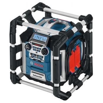 Radio de chantier GML 50