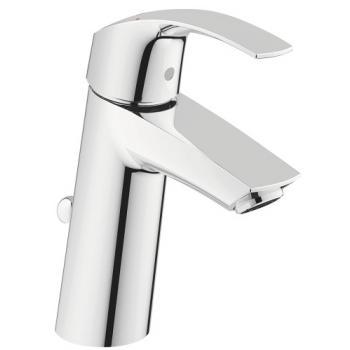 Mitigeur de lavabo Eurosmart EcoJoy taille M