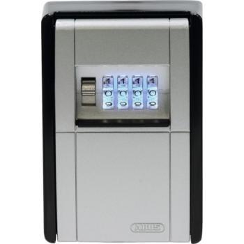 Boîte à clés à ouverture par code mécanique KeyGarage™ à 4 digits petit modèle