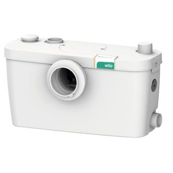 Broyeur WC indépendant HiSewlift3-35