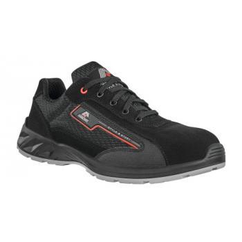 Chaussures Black new S1P CI SRC