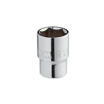 Douille 1/4'' 6 pans Surface drive SAM