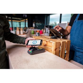 Station de charge pour smartphone X-Dock 2