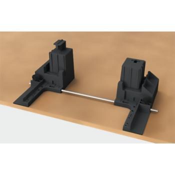 Dispositif de montage pour tiroirs AvanTech You - AvanFit 100
