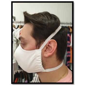 Masque barrière anti-projection