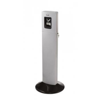 Cendrier sur pied Metropolitan Smokers Station