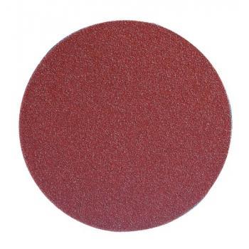 Abrasifs auto-agrippants pour ponceuses excentriques grains oxyde d'aluminium KP222 non perforés