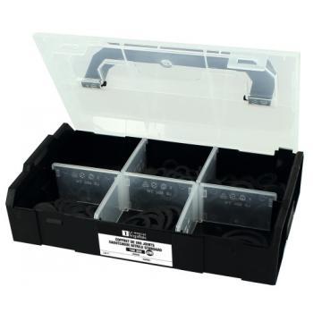 Coffret L-BOXX de 280 joints caoutchouc nitrile NBR Jarnon