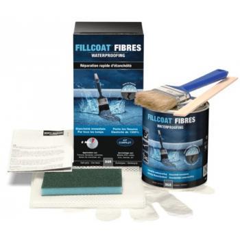 Kit de réparation FILLCOAT®FIBRES