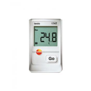 Mini-enregistreur de données de températures 174 T