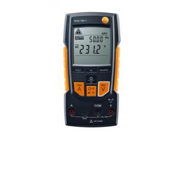 Multimètre digital 760-1