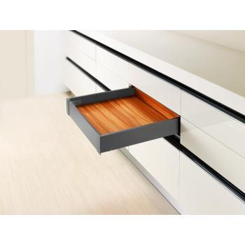 Attache façade pour tiroir à l'anglaise OENO